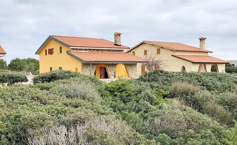 Apt. Giulio 2L, Ferienwohnung in San Vero Milis