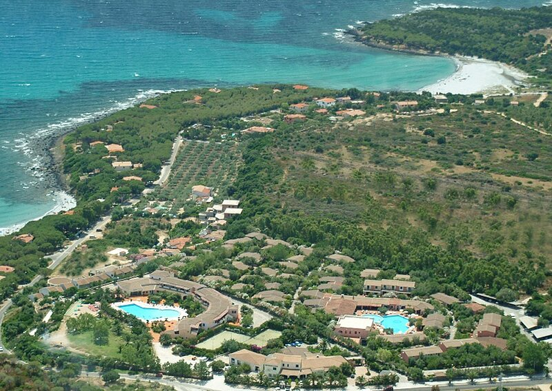 Apt. Alba 1A, With Condominium Swimming Pool, location de vacances à Cala Liberotto