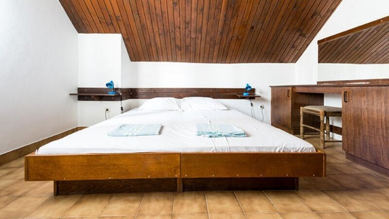 Villa Gverovic-Standard One Bedroom Apartment, casa vacanza a Stikovica