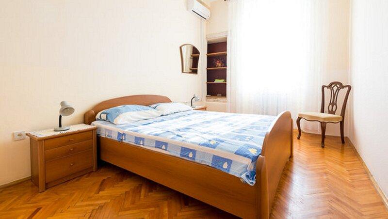 Villa Gverovic-Double Room 1, casa vacanza a Stikovica