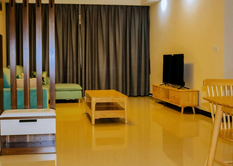 Executive 3 Bedroom Apartment , Kigali Myplace, vacation rental in Kigali