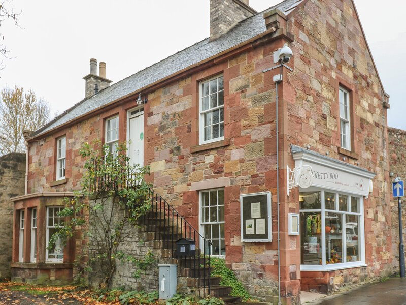 Pear Cottage, Melrose, casa vacanza a Oxton