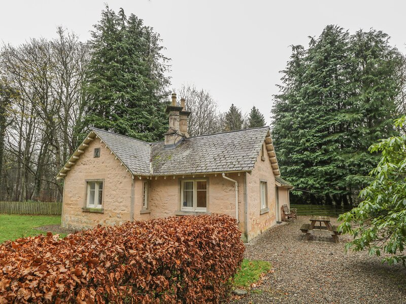 South Lodge, Forres, casa vacanza a Forres