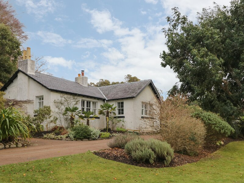Garden Lodge, Poolewe, holiday rental in Aultbea