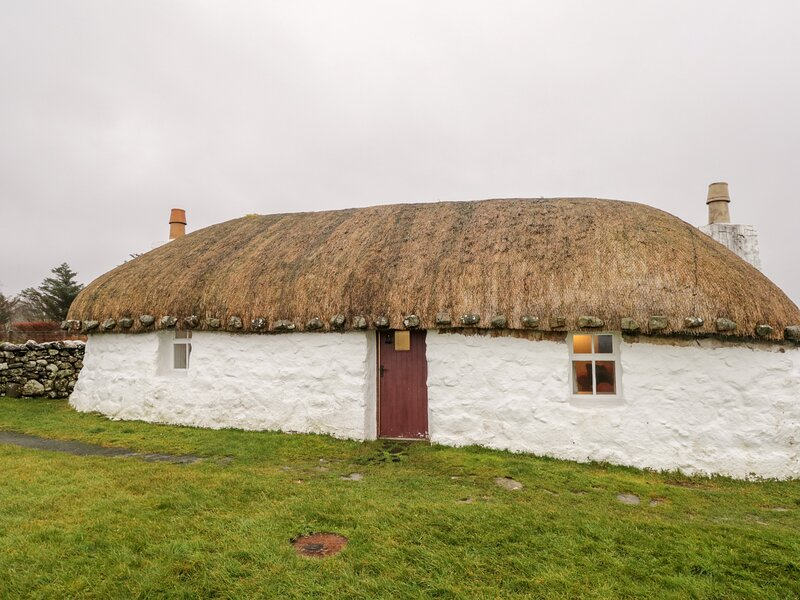 Beaton's Croft, Uig, holiday rental in Kilmaluag