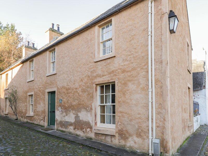 Paye House, Cromarty, holiday rental in Cadboll