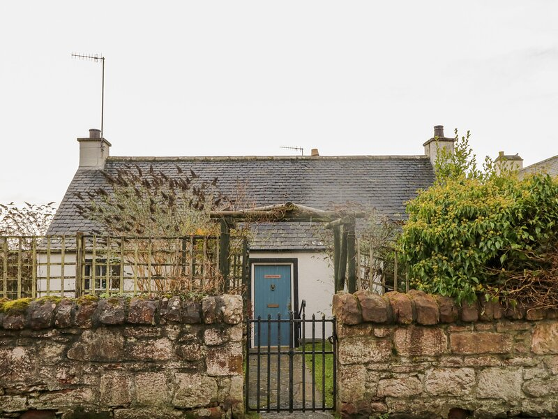 Lydia Cottage, Cromarty, holiday rental in Cadboll