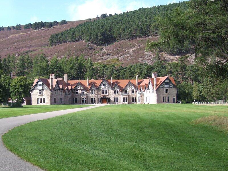 Braeriach, Braemar, aluguéis de temporada em Spittal of Glenshee