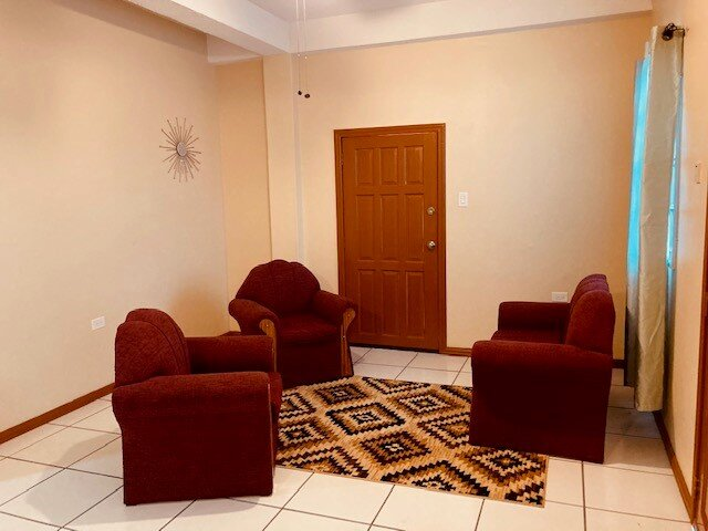 Modern 2 bedroom vacation appartment, holiday rental in Georgetown