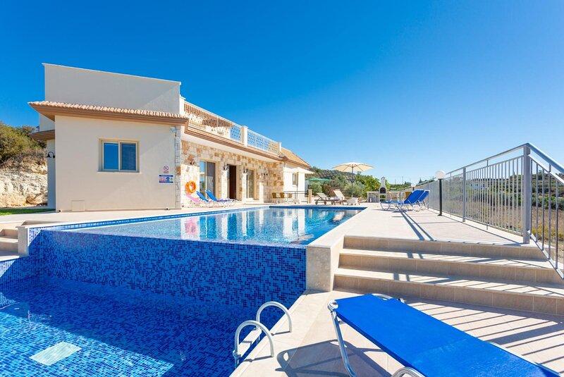 Villa Christel, casa vacanza a Lysos