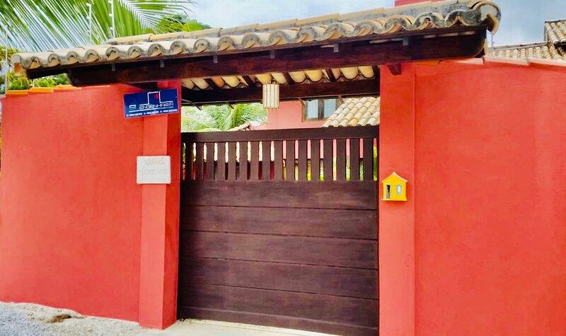 Luxo e conforto perto da praia, aluguéis de temporada em Arraial d'Ajuda