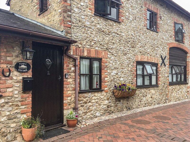 Stable Cottage, Colyton, alquiler vacacional en Kilmington