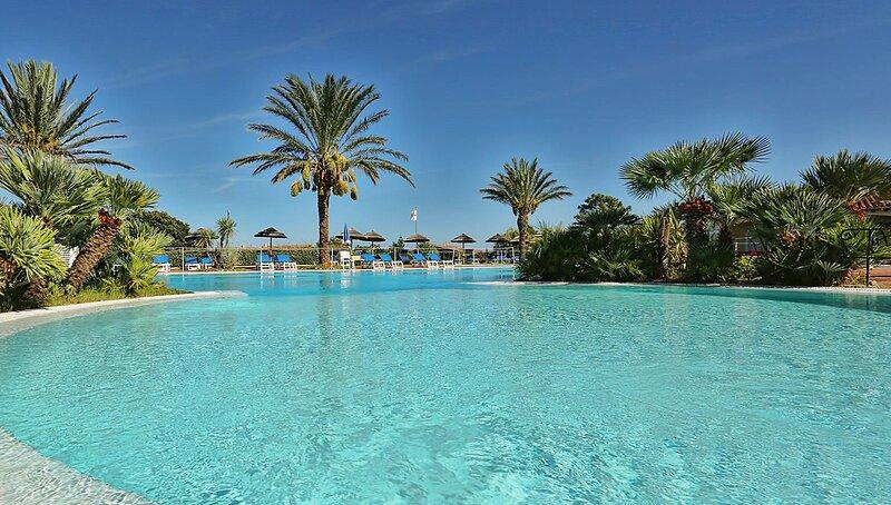 Apt. Eldi SB, with Condominium Swimming Pool, location de vacances à Lu Miriacheddu