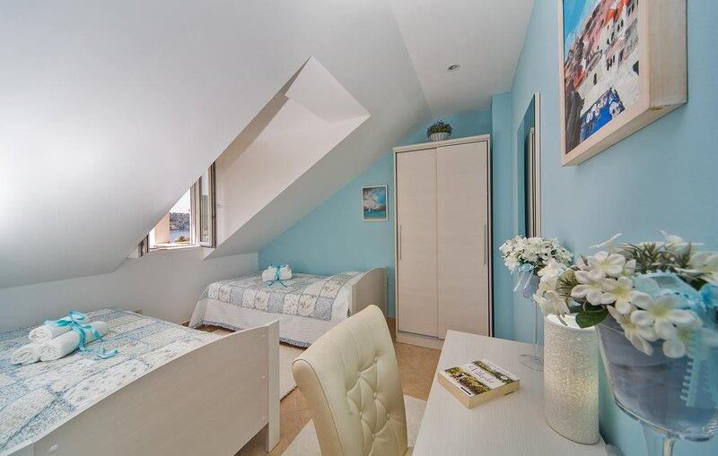 Lopud Residence - Studio Apartment (Jozo), alquiler de vacaciones en Sudurad