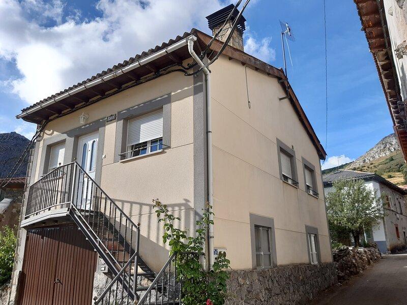 Alquiler Maraña por dias, aluguéis de temporada em Isoba