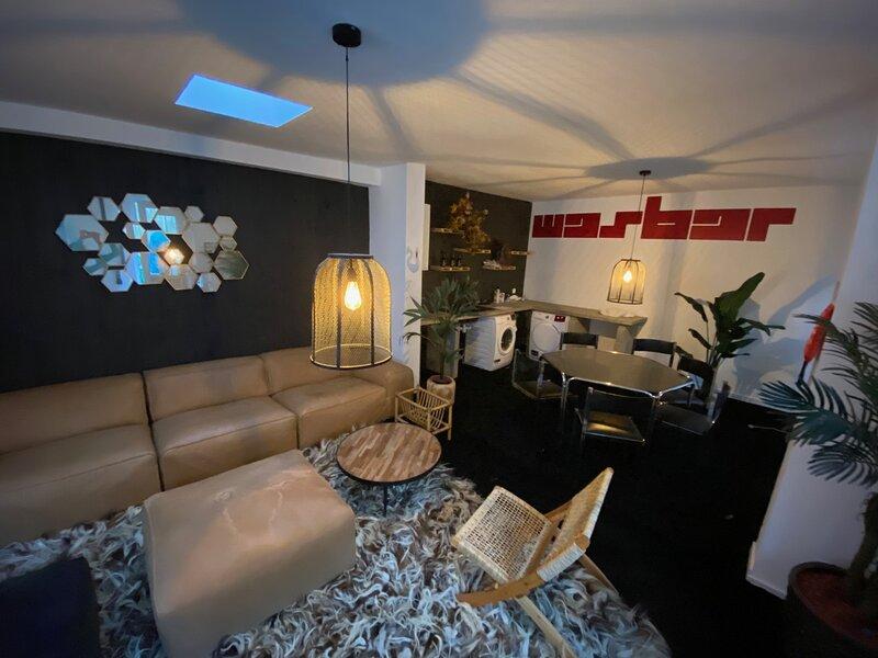 Apartamento completo en Antwerpen centro, holiday rental in Nijlen