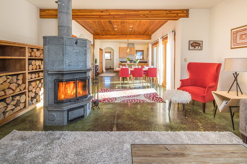 Bozeman - Le Ciel - Ridgeview, holiday rental in Four Corners