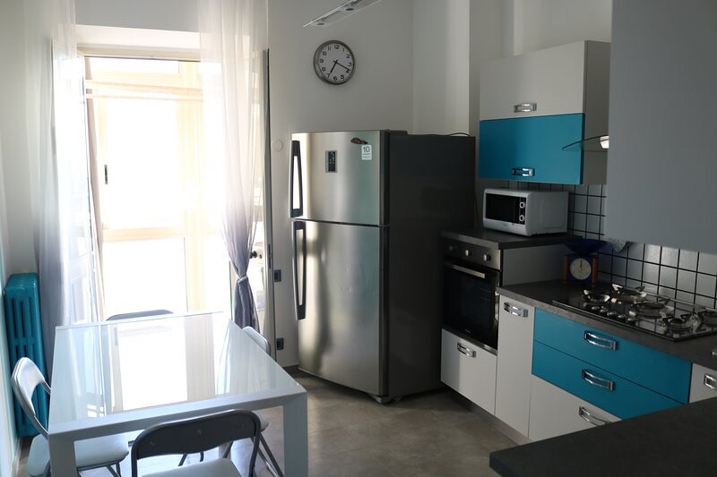 Maremma Holidays: Fume 30, vacation rental in Follonica