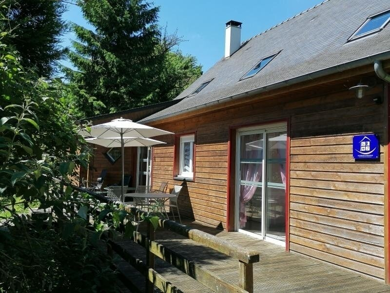 La Semondière, holiday rental in Torce-Viviers- en-Charnie