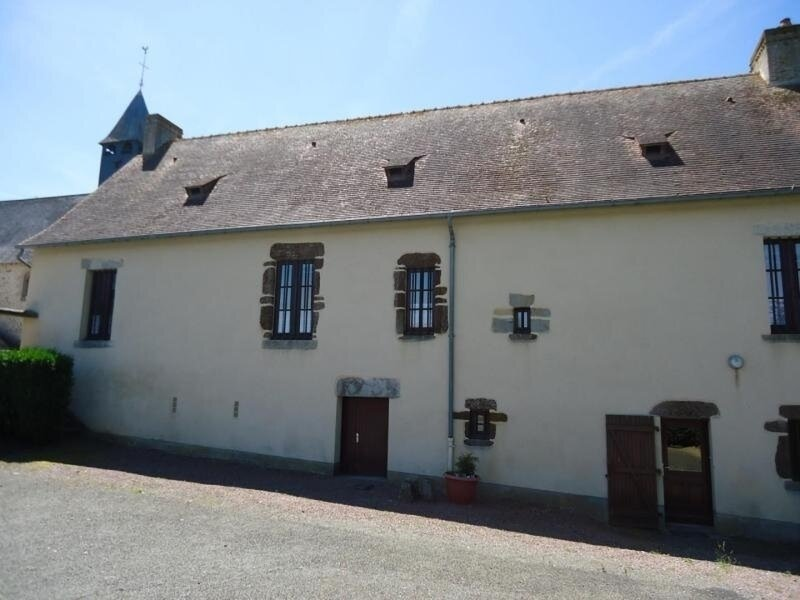 Le Vivier, holiday rental in Torce-Viviers- en-Charnie