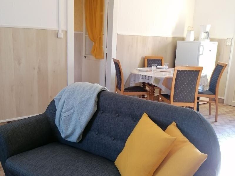 La Parenthèse, holiday rental in Martigne-Ferchaud
