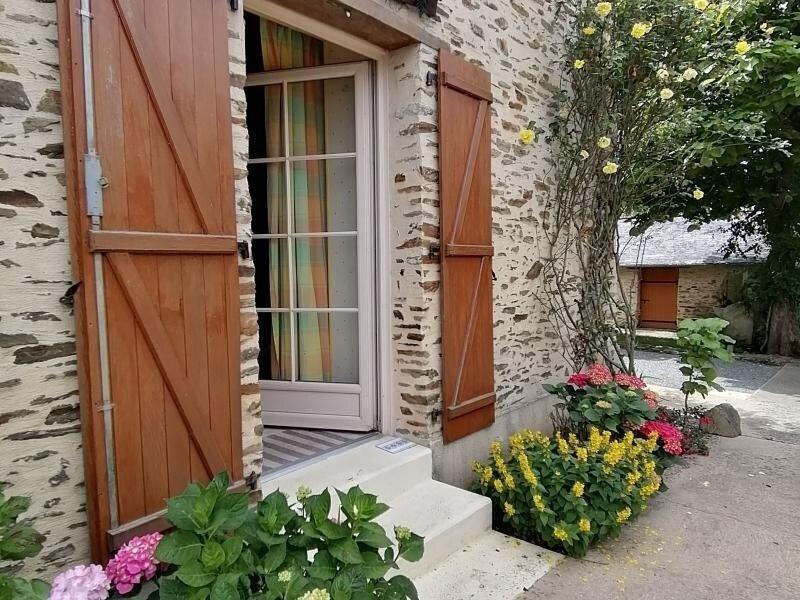 Neuf Sauveloup 4 pers, aluguéis de temporada em Saint-Sulpice