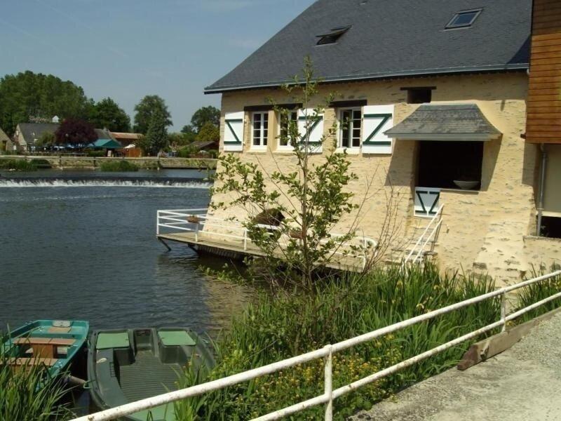 Le Moulin, aluguéis de temporada em Saint-Sulpice