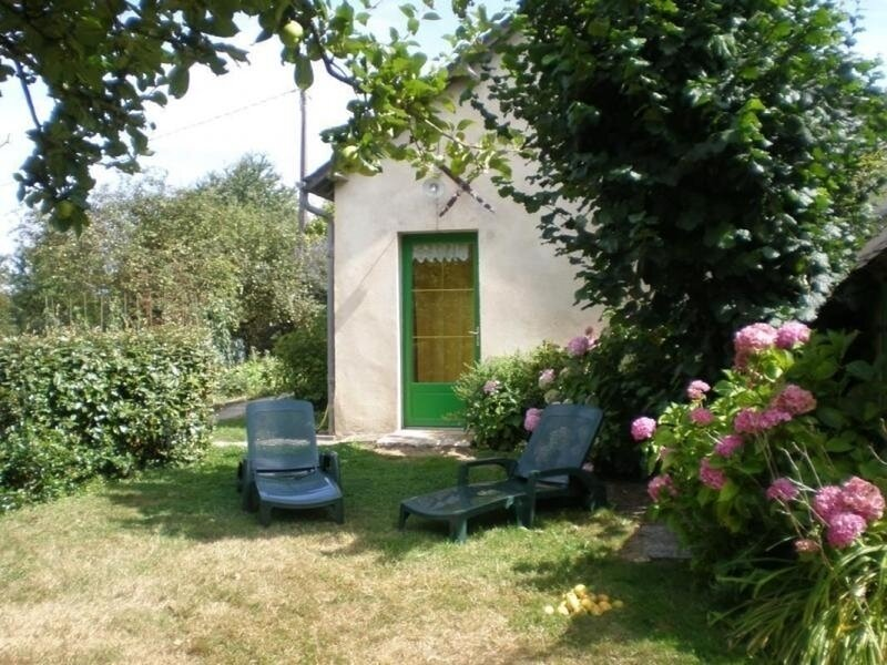 Location Gîte Saint-Christophe-du-Luat, 4 pièces, 5 personnes, holiday rental in Torce-Viviers- en-Charnie