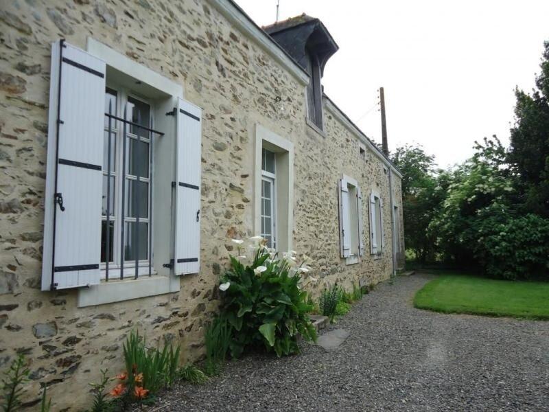 LA REHAUDIERE, aluguéis de temporada em Saint-Sulpice