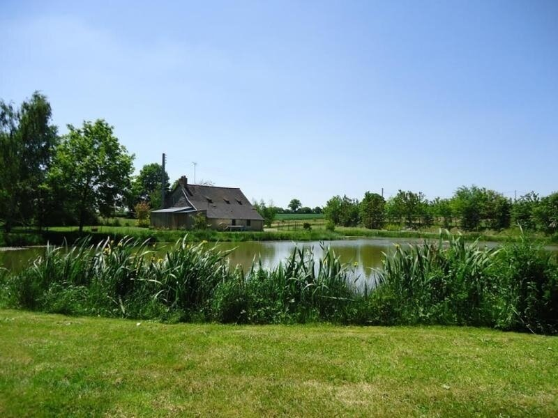 Le Bas Pineau, holiday rental in Laval