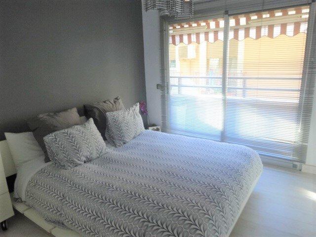 Apartamento con vistas a la playa del Postiguet A103, holiday rental in Castell de Castells