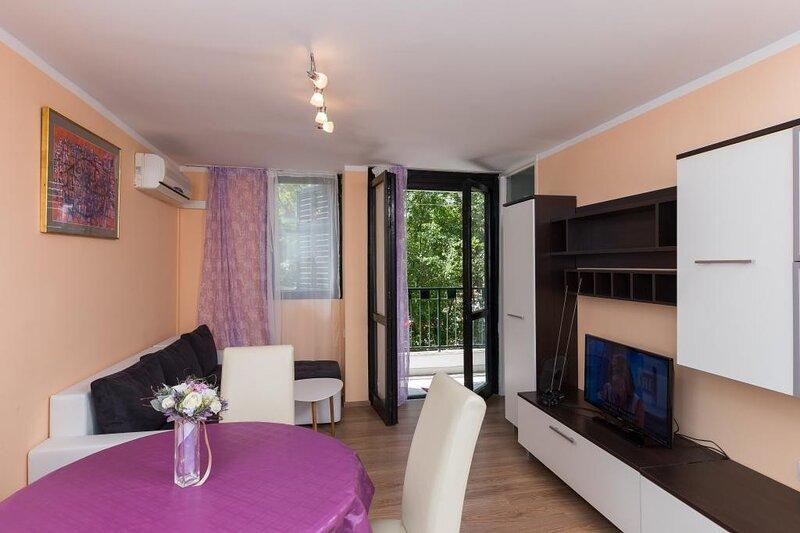 Apartment Anti - One Bedroom Apartment with Balcony, vacation rental in Gornje Obuljeno