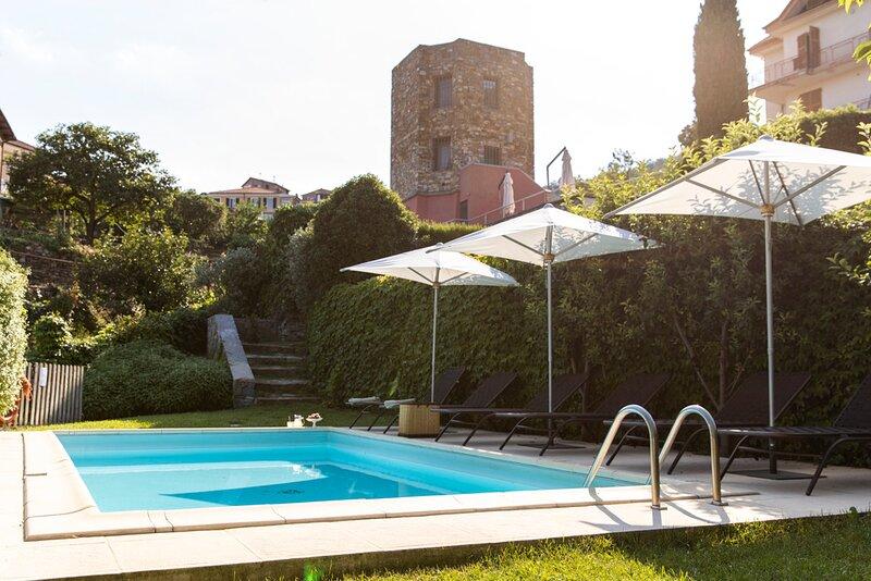 Torre Rossa, aluguéis de temporada em Montegrazie