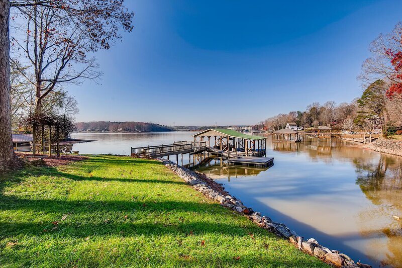 Sunset Paradise, holiday rental in Sherrills Ford