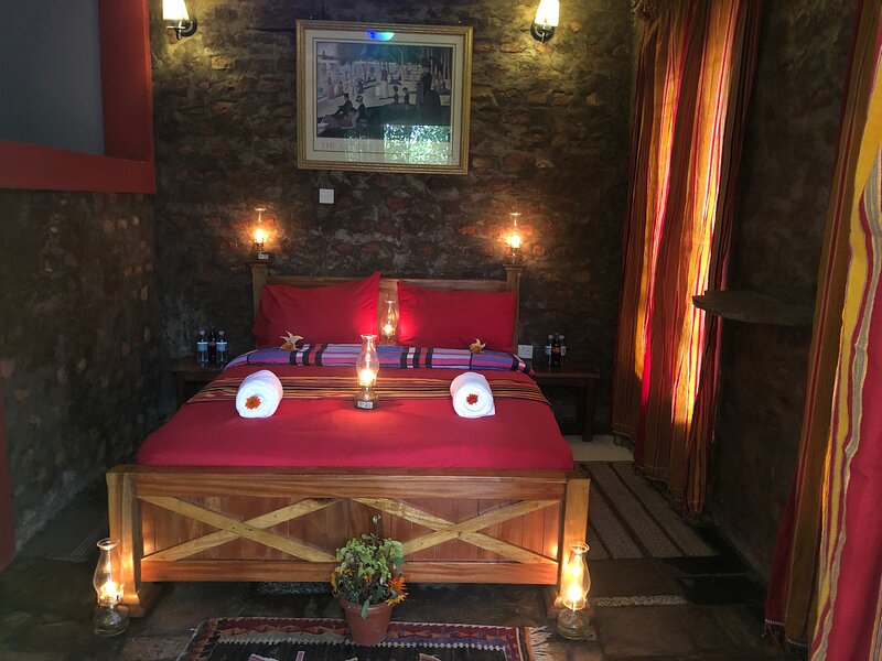 Mondi Lodge Kisoro, location de vacances à Mgahinga Gorilla National Park