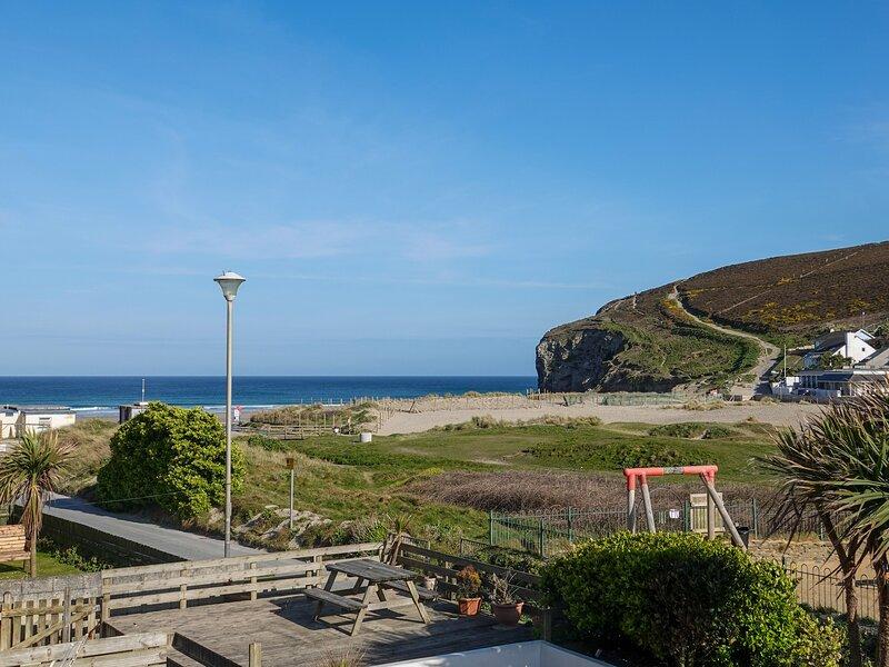 Gecko Beach, Porthtowan, holiday rental in Porthtowan