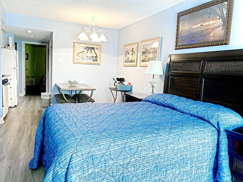 ★OCEAN VIEW GETAWAY★Pools★Hot Tubs★More★G39, holiday rental in Arcadian Shores