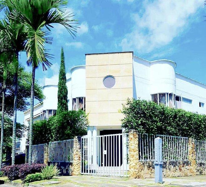 Alquiler De Casas Amobladas En Ciudad Jardin, casa vacanza a Jamundi