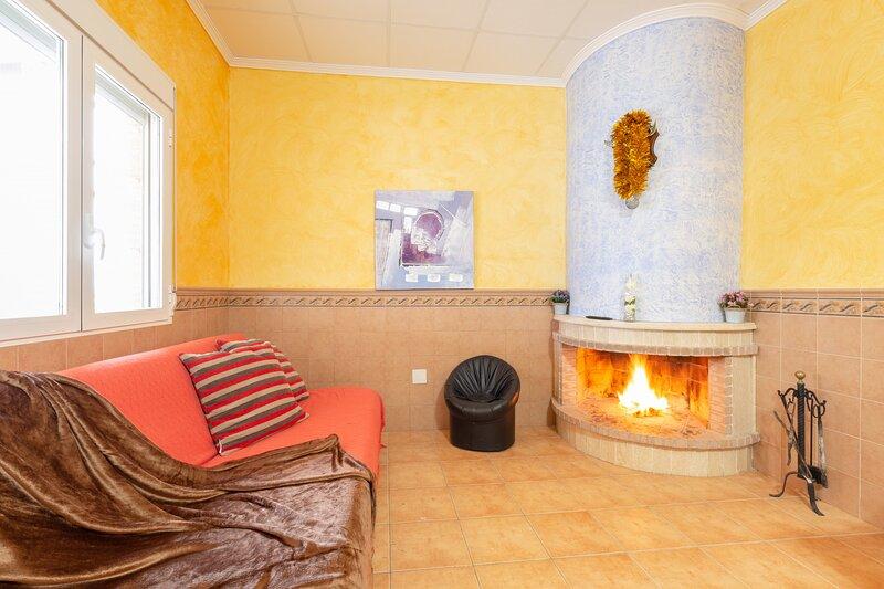 Fidalsa Sunny Fortune, vacation rental in Fortuna