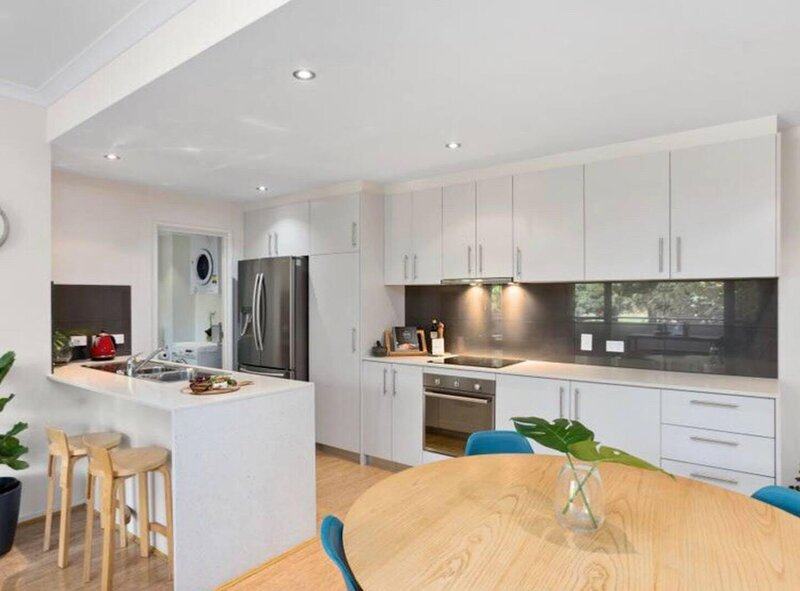 Perth CBD Lux 2 x 2 perfect location, holiday rental in Greater Perth