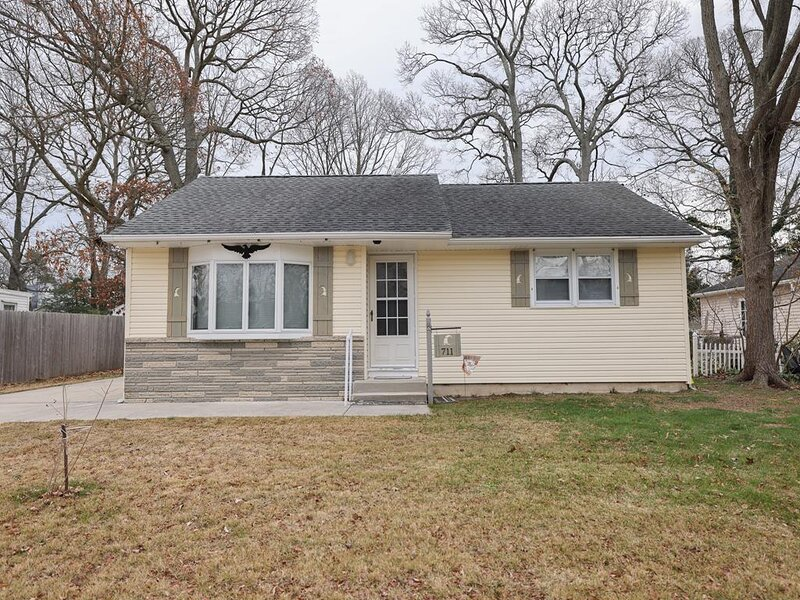 147392, holiday rental in North Cape May