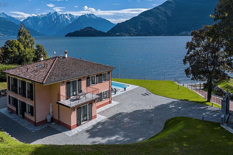 Villa Rosee Villa Rosee, vacation rental in Pianello del Lario