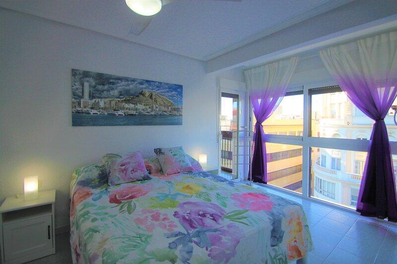 Precioso apartamento en Rambla Mendez Nuñez A109, holiday rental in San Isidro de Albatera