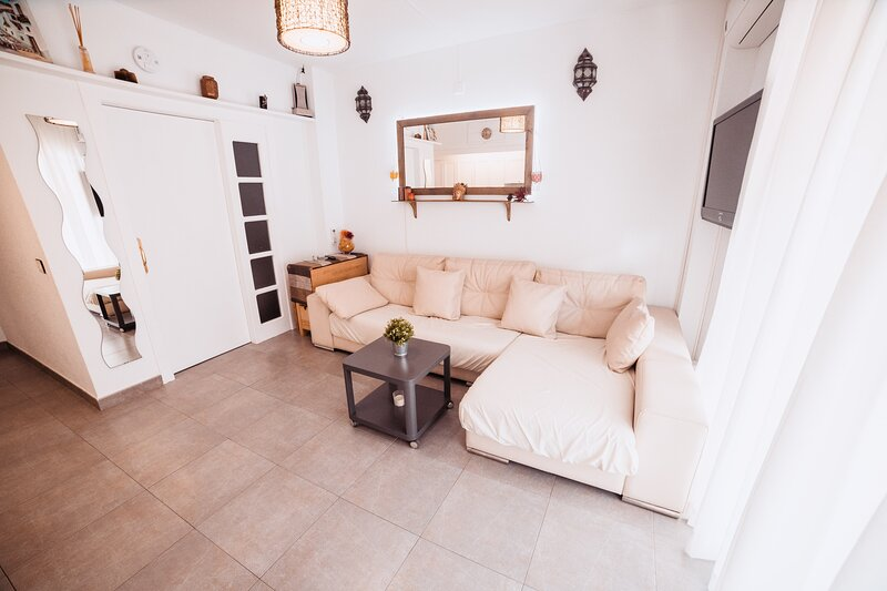 Espectacular apartamento en Platja d'Aro, vacation rental in Castell-Platja d'Aro