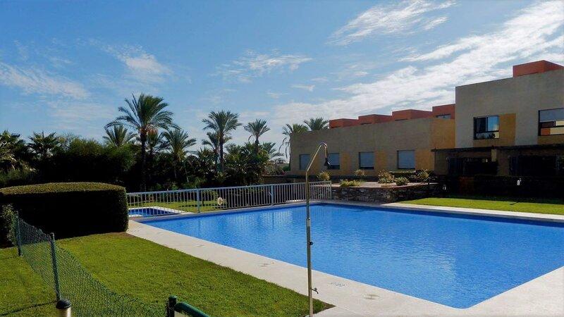 Casa Carlos, location de vacances à Bedar
