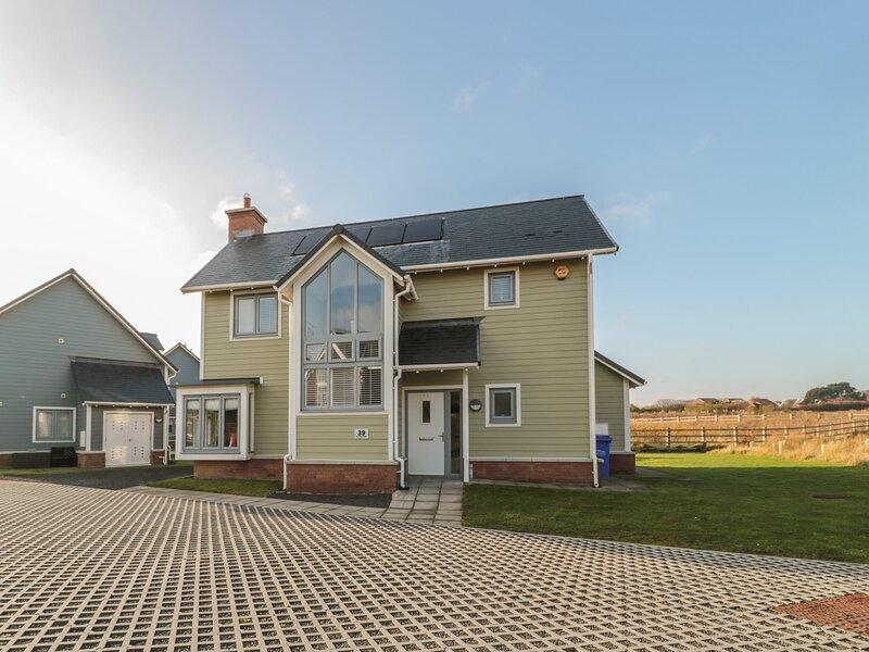 The Deck House, Beadnell, location de vacances à Beadnell