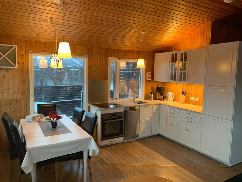 Golden Circle House, holiday rental in Laugarvatn