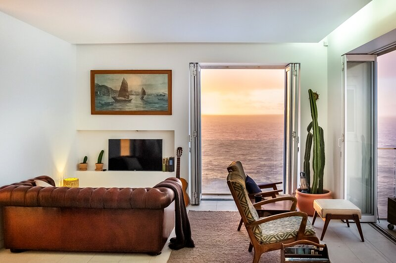 I'm living in a dream - Cliffside Penthouse, vacation rental in Bondi