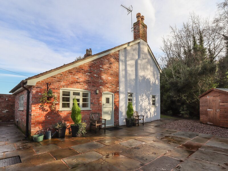 Nursery Cottage, Rode Heath, location de vacances à Sandbach