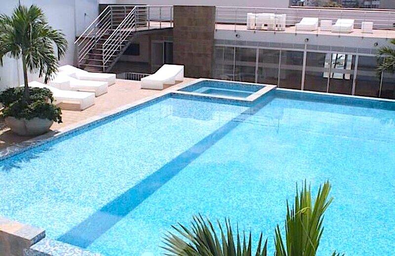 Apartamento Amoblado Cali Granada, vacation rental in Pichinde